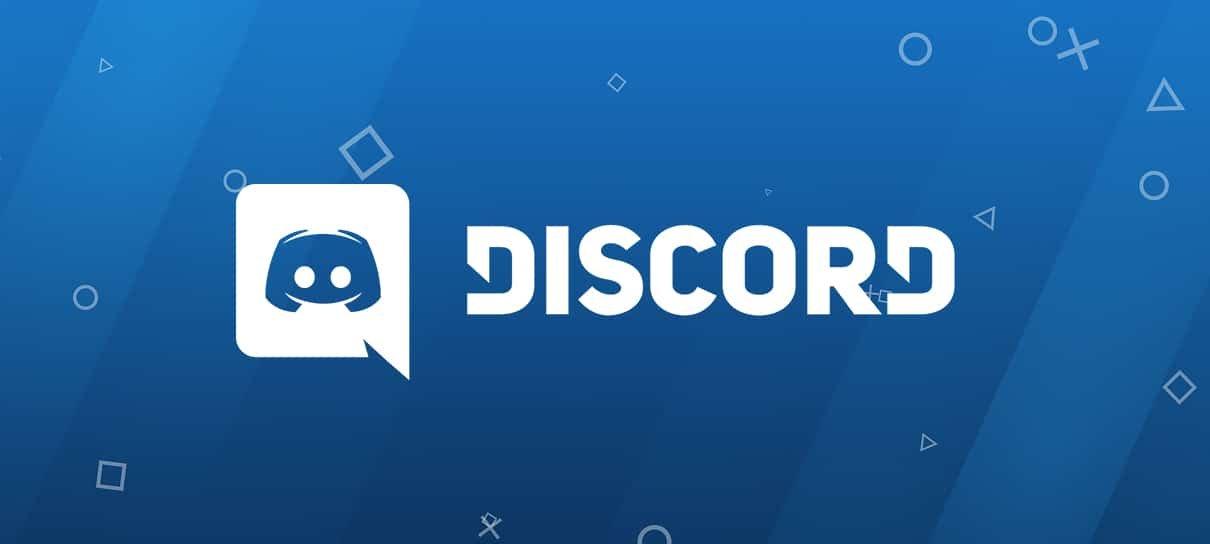 PlayStation firma parceria com Discord para 2022