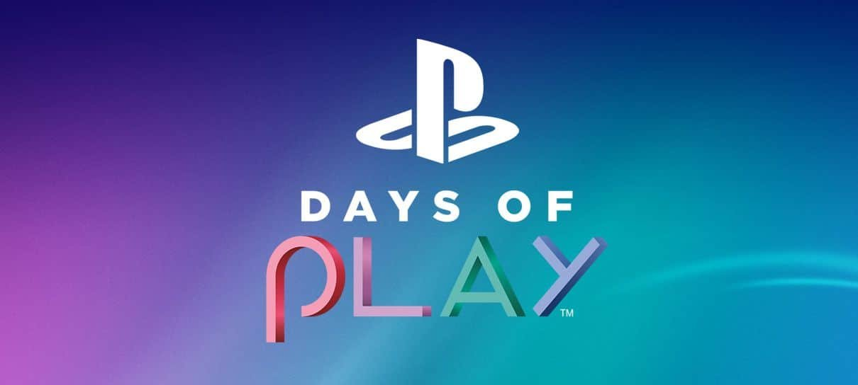 PlayStation lança promoção de mídias física e digital com até 80% de desconto