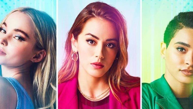 Piloto de Powerpuff, o live-action de As Meninas Superpoderosas na CW, será refilmado