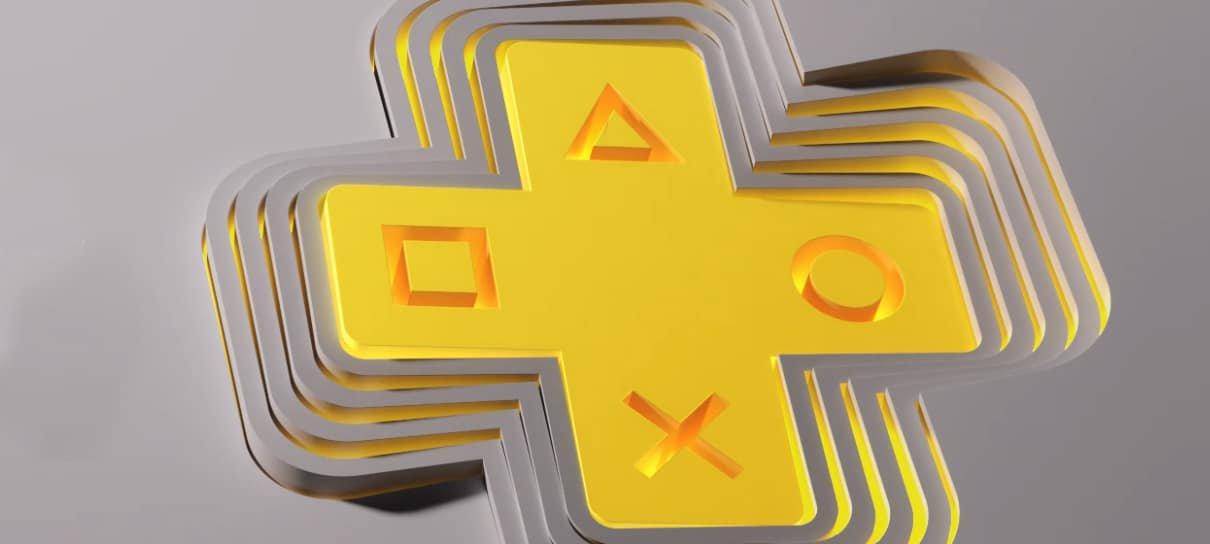 Sony aumenta preços da PlayStation Plus em até R$ 50