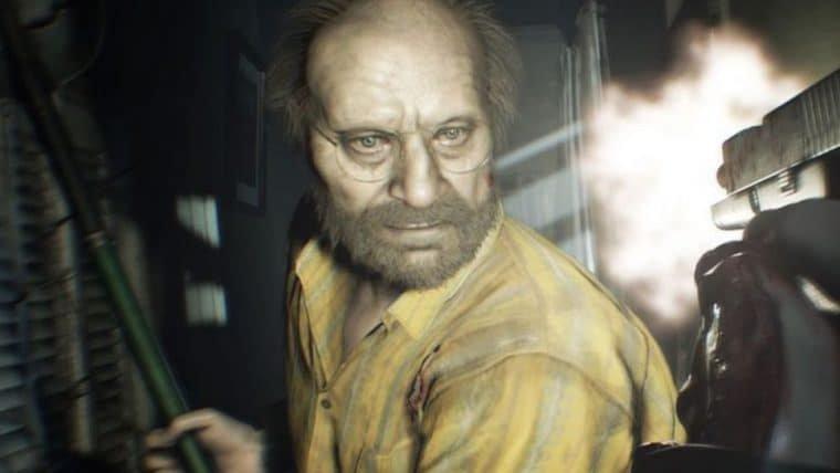 Resident Evil 7 já teve mais de 9 milhões de cópias distribuídas no mundo