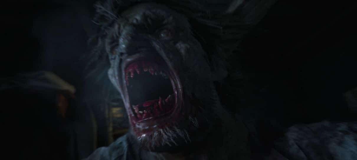 Resident Evil Village é menos assustador que RE7 por causa do feedback dos fãs, diz Capcom
