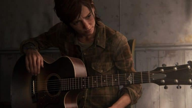 Roteirista revela cena alternativa do final de The Last of Us Part II