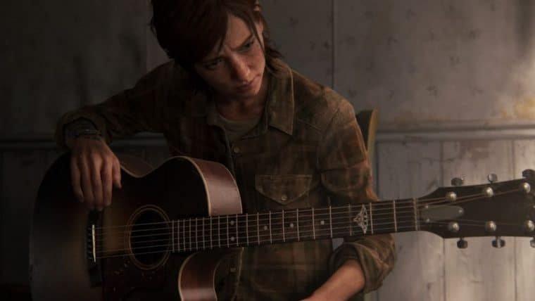 Roteirista revela cena alternativa do final de The Last of Us Part II