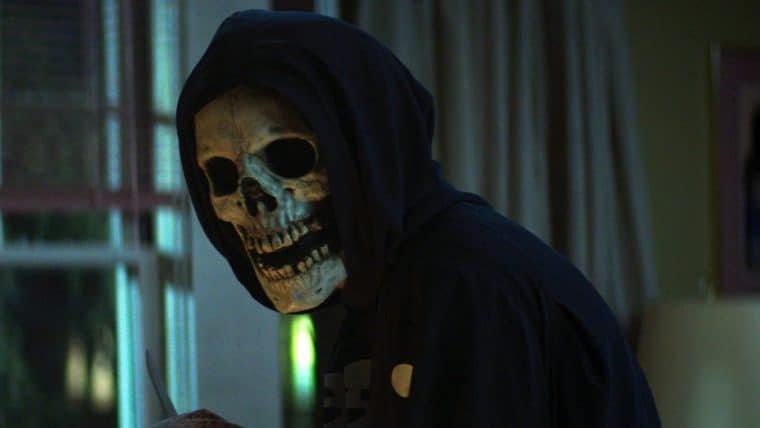 Rua do Medo, trilogia de terror da Netflix, ganha teaser assustador; assista