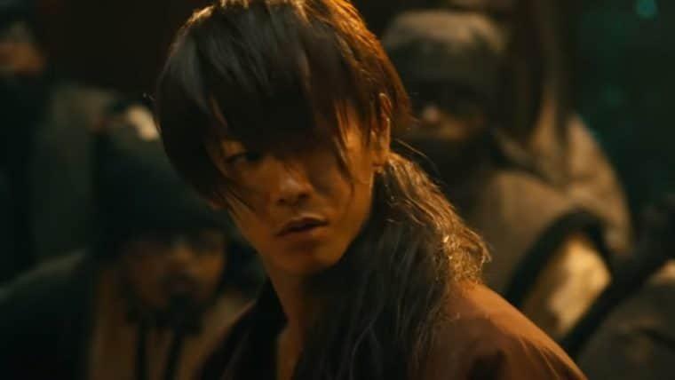 Filmes live-action de Samurai X serão distribuídos pela Netflix
