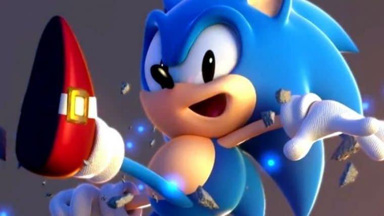 Sega anuncia transmissão para revelar novidades de Sonic na próxima quinta (27)