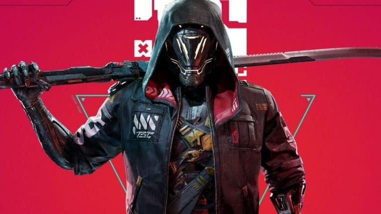 Sequência de Ghostrunner é anunciada para PS5, Xbox Series e PC