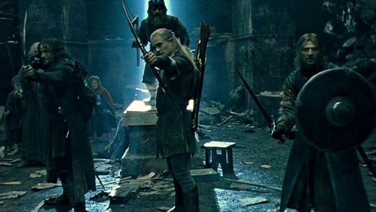 Série de O Senhor dos Anéis contrata diretora de The Witcher