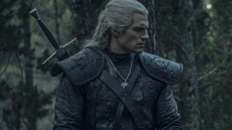 Showrunner de The Witcher comemora início de pós-produção da 2ª temporada