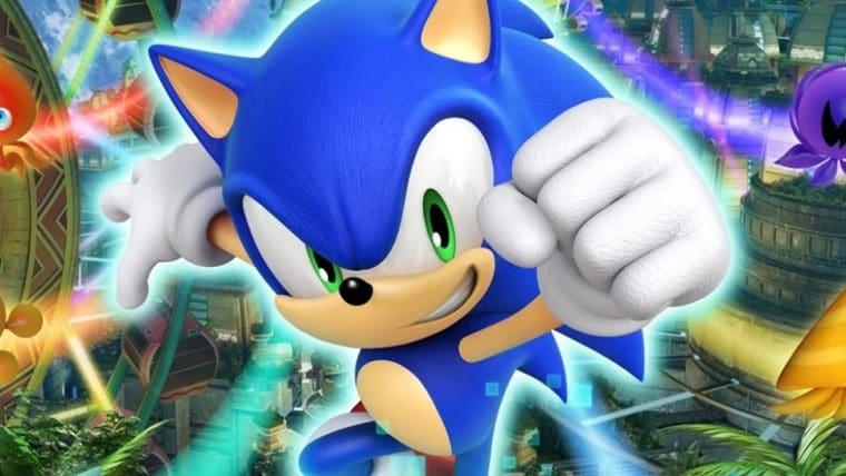 Sonic Colors: Ultimate é anunciado com trailer