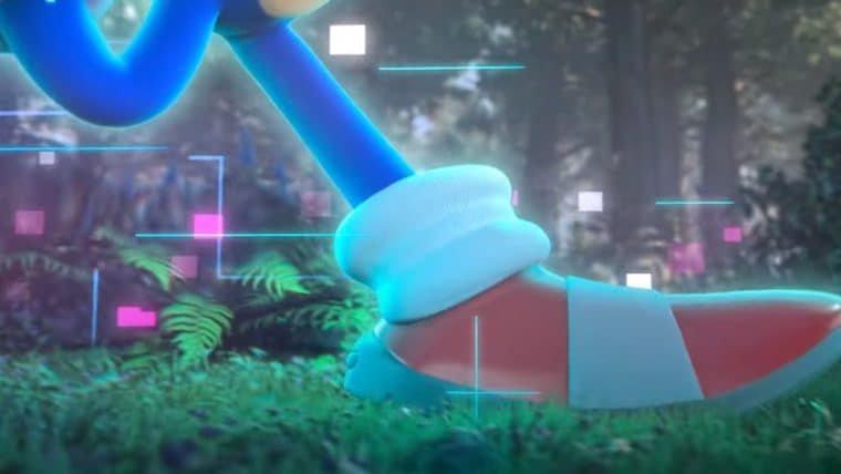 Novo jogo de Sonic é anunciado para 2022