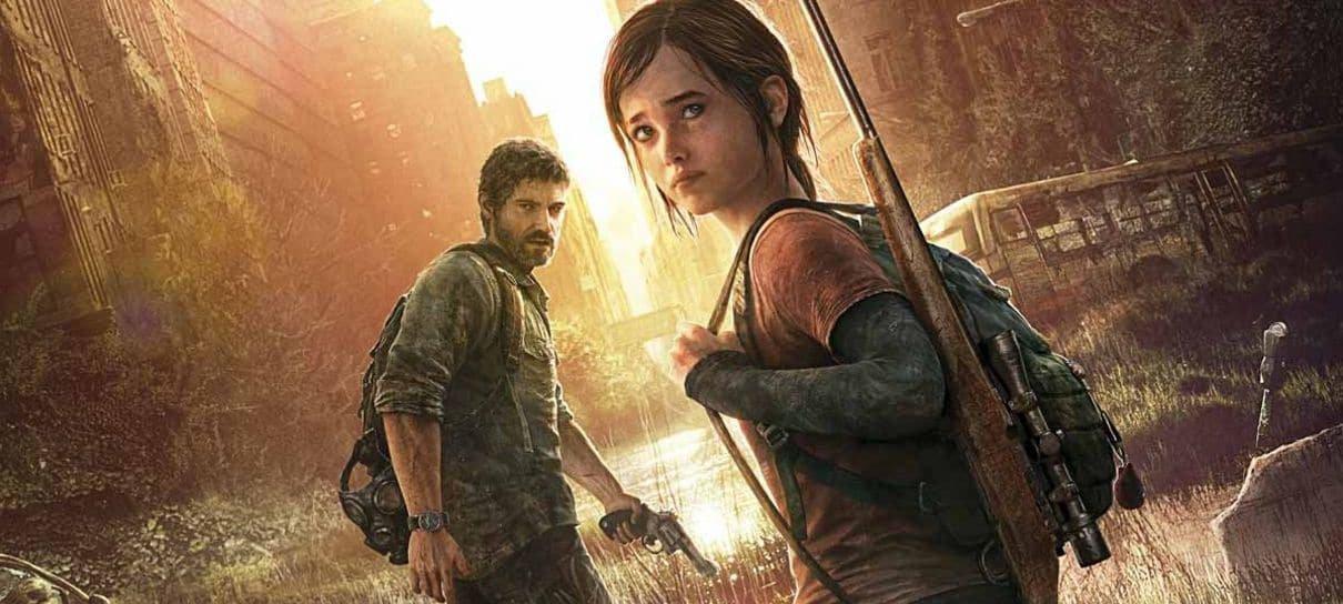 Sony tem 10 adaptações de jogos para filmes e séries em produção