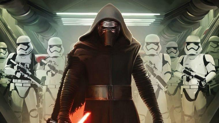 Experiência com Star Wars ensinou a J.J. Abrams a importância de ter um plano
