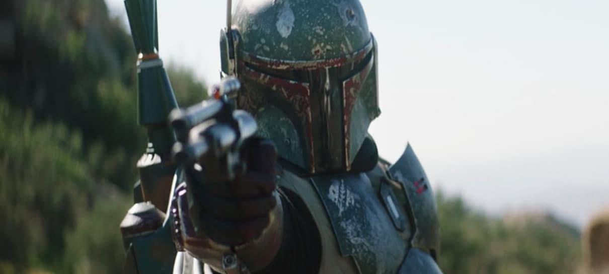 Estes são os próximos lançamentos de Star Wars