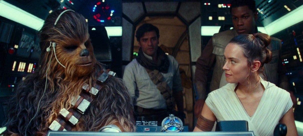 Star Wars: A Ascensão Skywalker é o pior filme da saga, mostra ranking do Rotten Tomatoes