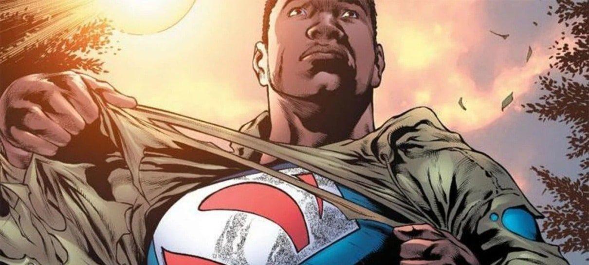 Warner quer diretor e ator negros para novo filme do Superman, diz site