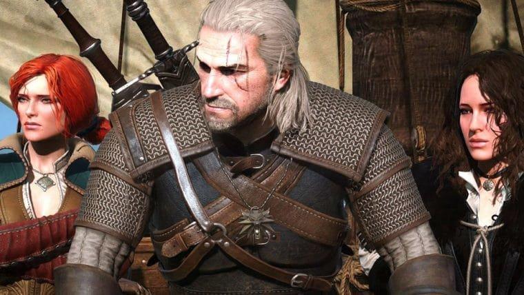 Designer de narrativas de The Witcher 3 deixa CD Projekt Red após 12 anos