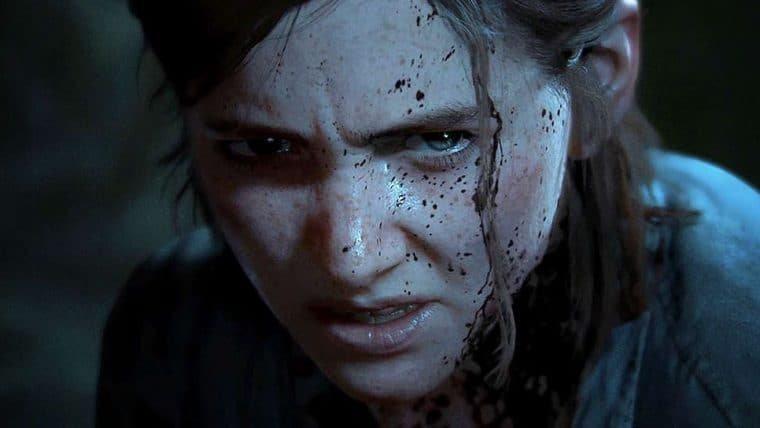 The Last of Us Part II recebe atualização para PS5 com opção de 60 fps