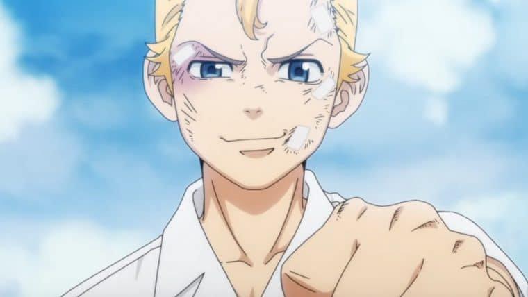 Tokyo Revengers: vendas do mangá sobem 670% depois da estreia do anime