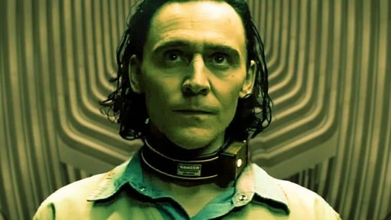 Tom Hiddleston resume a jornada de Loki no MCU em 30 segundos
