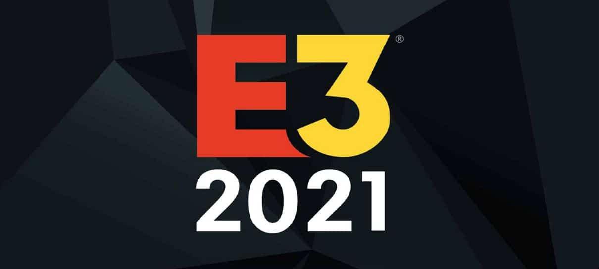 Tudo que você precisa saber sobre a E3 2021