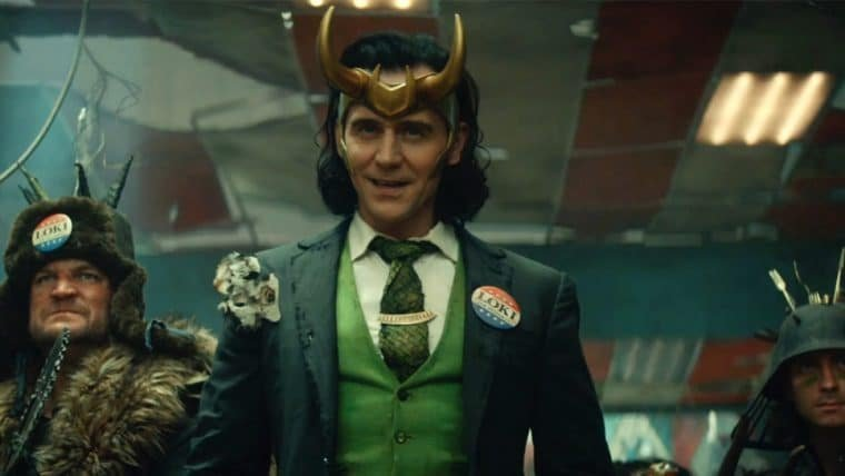 Tudo o que você precisa saber sobre a série do Loki