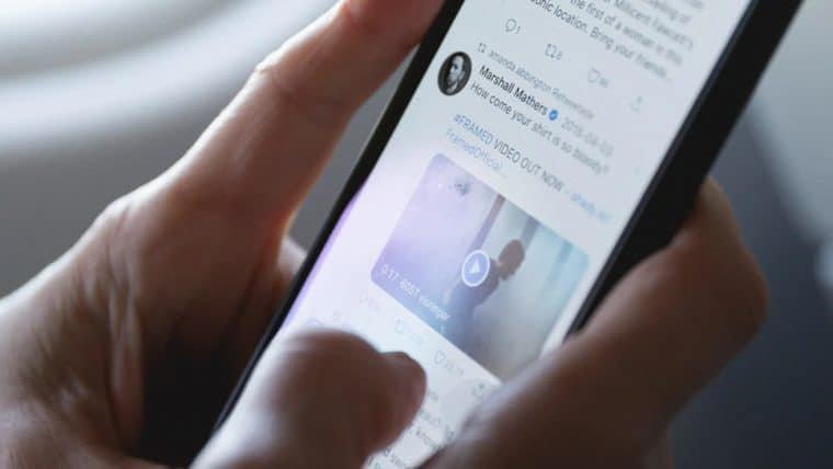 Twitter pausa solicitações de verificação de perfil