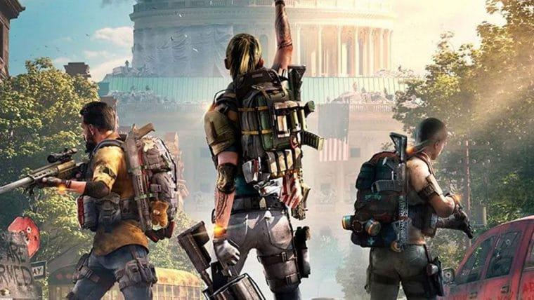 Ubisoft anuncia The Division Heartland, novo jogo gratuito da franquia
