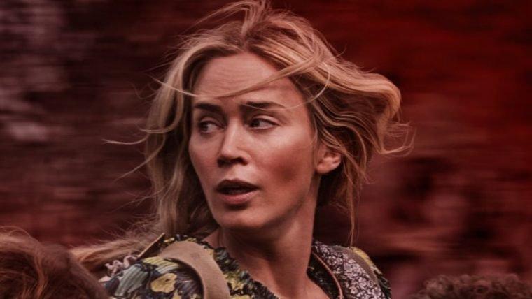 Um Lugar Silencioso — Parte II revela vídeo de bastidores com John Krasinski e Emily Blunt