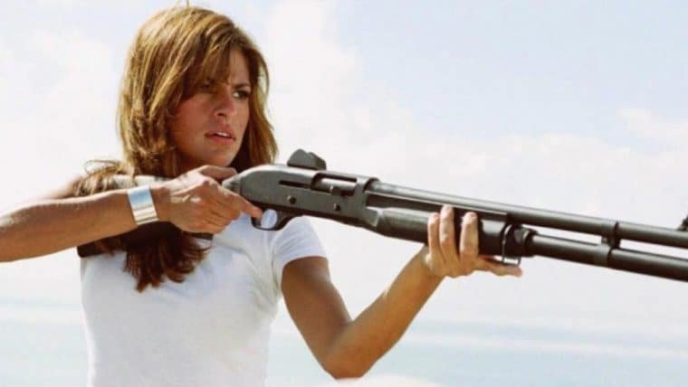 Eva Mendes pode voltar à franquia Velozes e Furiosos, diz Vin Diesel
