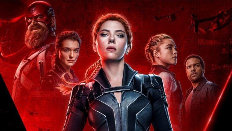 Scarlett Johansson revela como liberdade criativa de Viúva Negra se tornou estressante