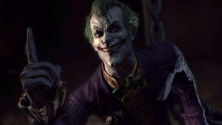 WB Games pode ser dividida após fusão entre WarnerMedia e Discovery