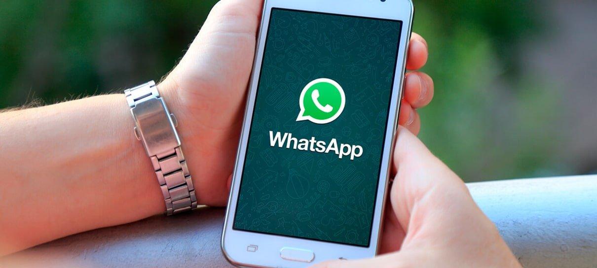 WhatsApp relança função de pagamentos no Brasil