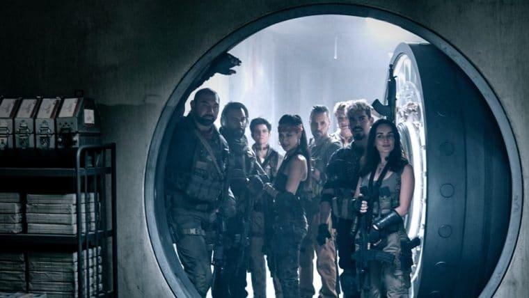 Zack Snyder explica easter egg do Snyder Cut em Army of the Dead – Invasão em Las Vegas