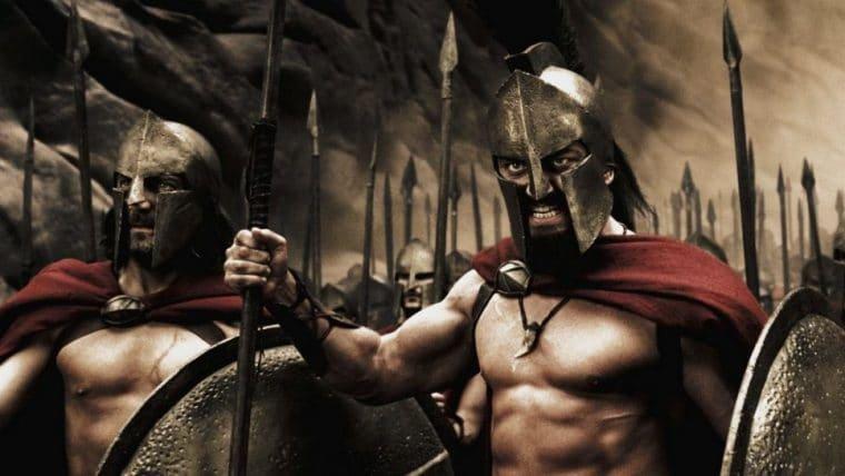 Zack Snyder revela que terceiro filme de 300 foi recusado pela Warner