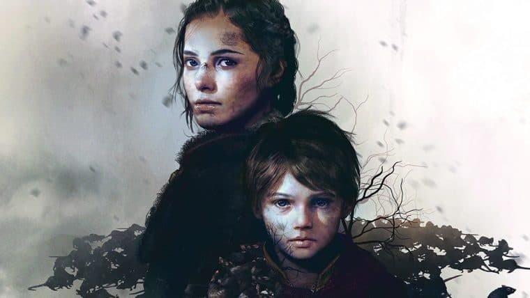 A Plague Tale: Innocence será lançado para Xbox Series X|S