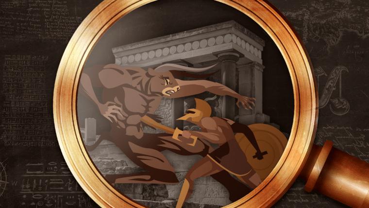 História de Creta e suas civilizações