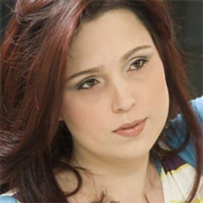 Priscila Gama