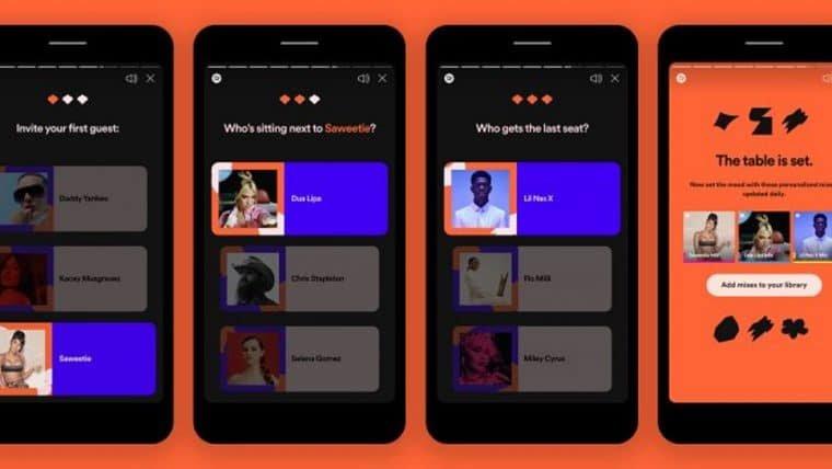 Spotify lança o Só Você, experiência digital que cria playlists personalizadas