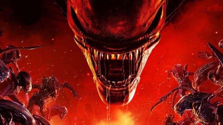 Aliens: Fireteam Elite, novo jogo cooperativo da franquia, será lançado em agosto