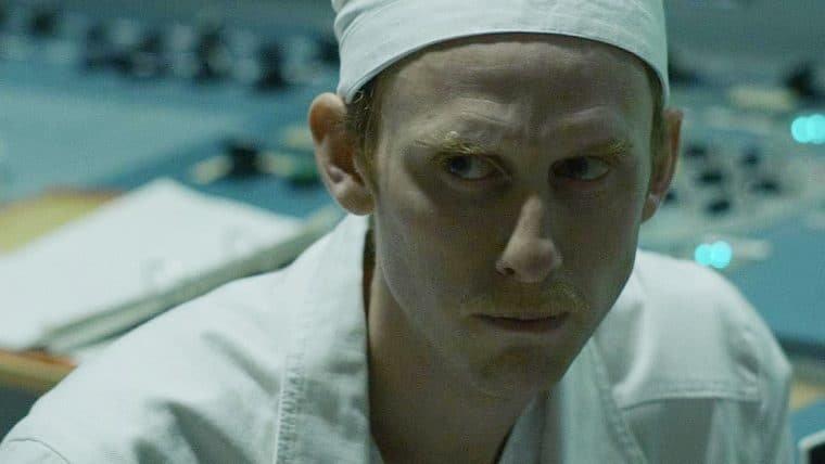 Andor: Robert Emms, de Chernobyl e His Dark Materials, entra para o elenco da série