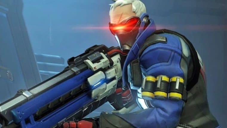 Após cinco anos do lançamento, Overwatch anuncia cross-play entre plataformas