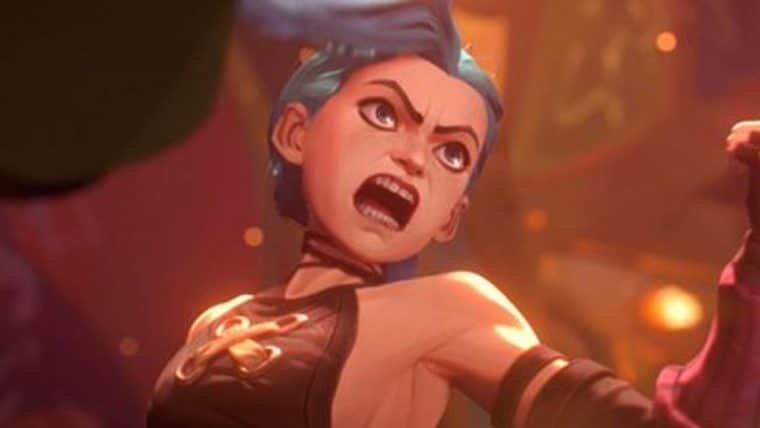 Arcane, animação de League of Legends, ganha vídeo inédito