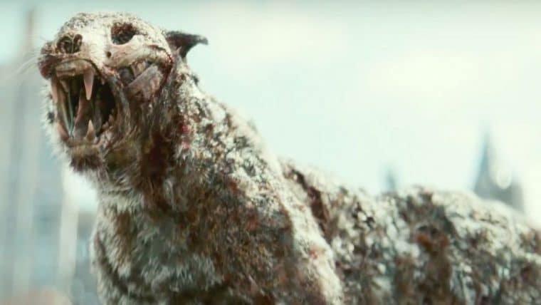 Netflix mostra como foi feito o tigre de Army of the Dead – Invasão em Las Vegas