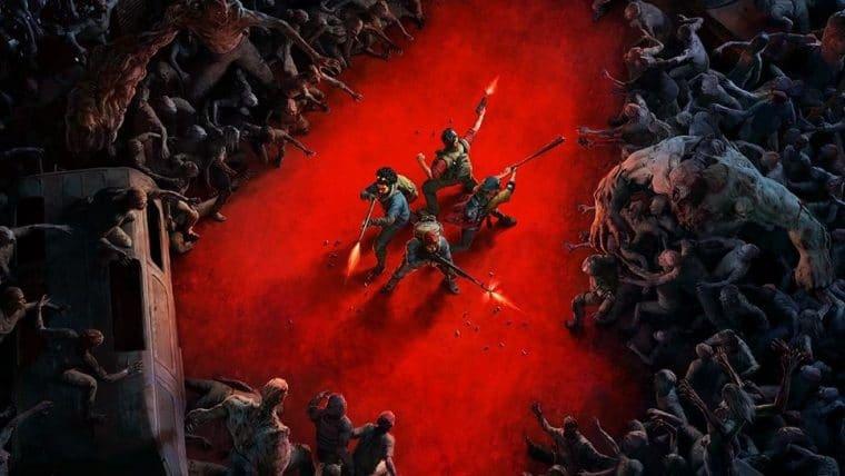 Back 4 Blood deve chegar ao Xbox Game Pass ao lançamento, aponta vazamento