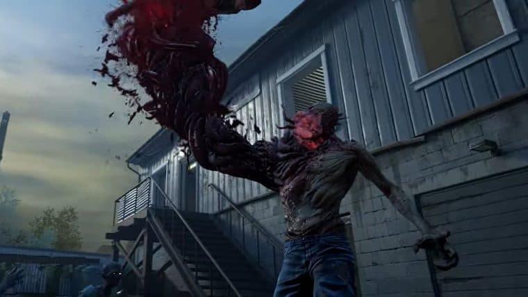 Back 4 Blood recebe vídeo de gameplay focado em PvP