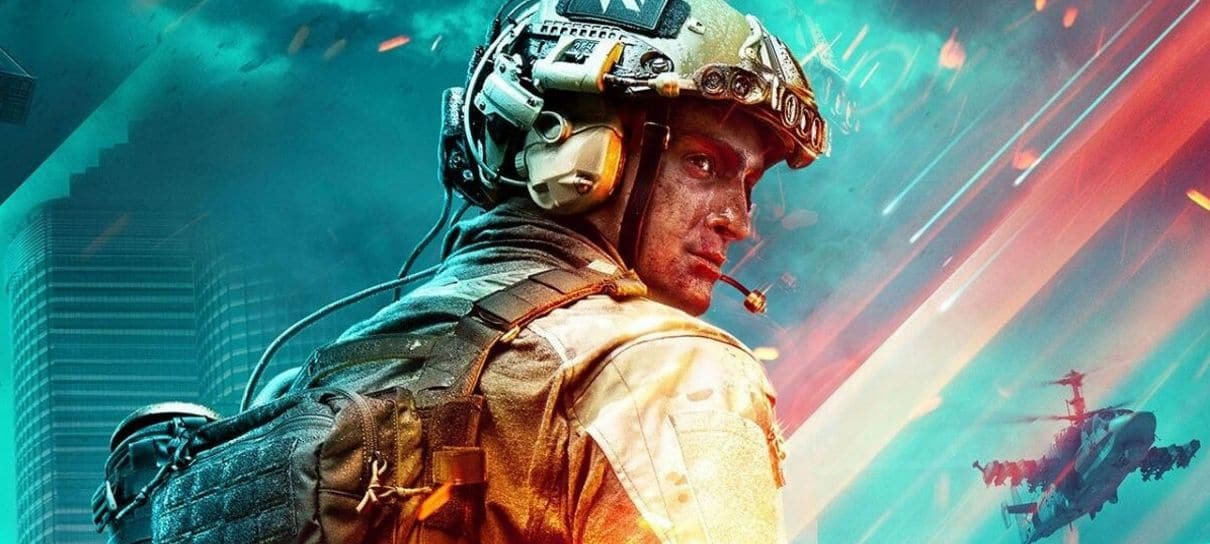 Battlefield 2042 usará bots para nunca faltar jogadores nas partidas