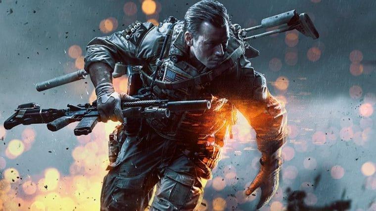 Battlefield 4 está gratuito para PC no Amazon Prime Gaming