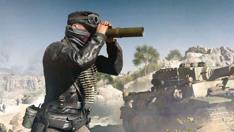 Battlefield terá grande revelação em 9 de junho; assista ao teaser
